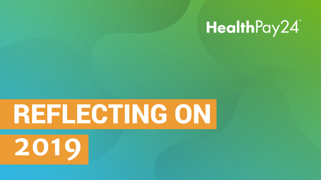 Reflecting on 2019: The Year of Price Transparency in Healthcare