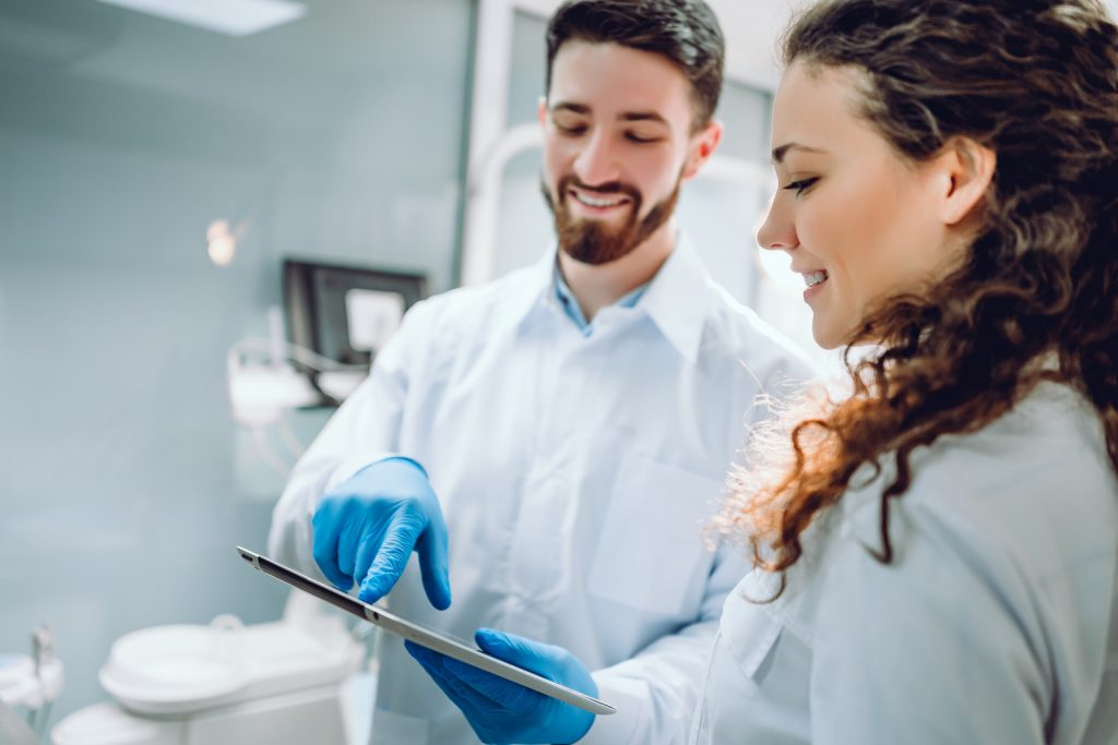 Incorporating Everything You Love About Technology into Your Dental Practice