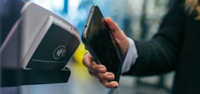 The Digital Shift is Now: Contactless Patient Payments in the Era of COVID-19